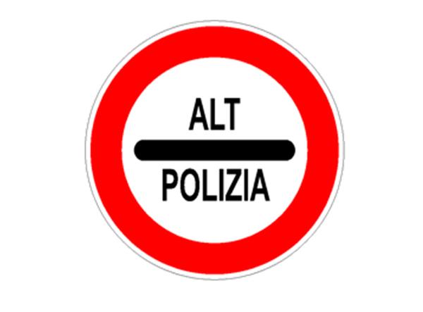 Controlli Polizia di Stato Torino, il bilancio