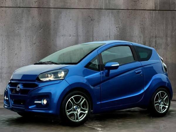Auto Senza Patente Conviene La Microcar