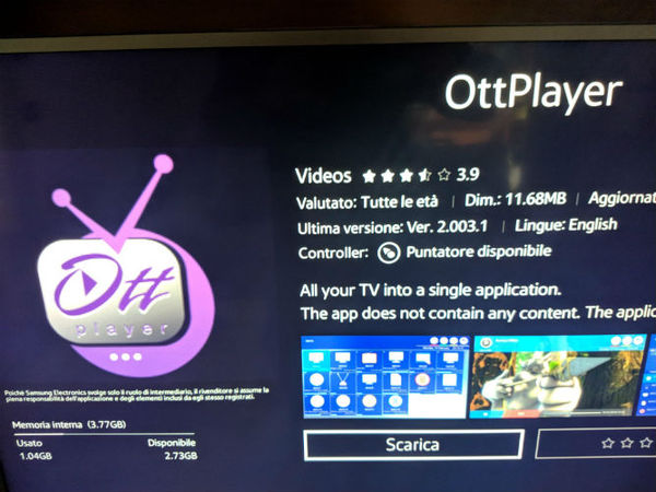IPTV: come installare e guardare su TV, smartphone e tablet