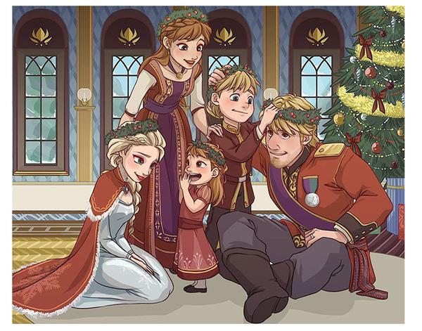 Auguri Di Natale Per Bimbi.Auguri Natale Frasi E Immagini Per Augurare Buone Feste