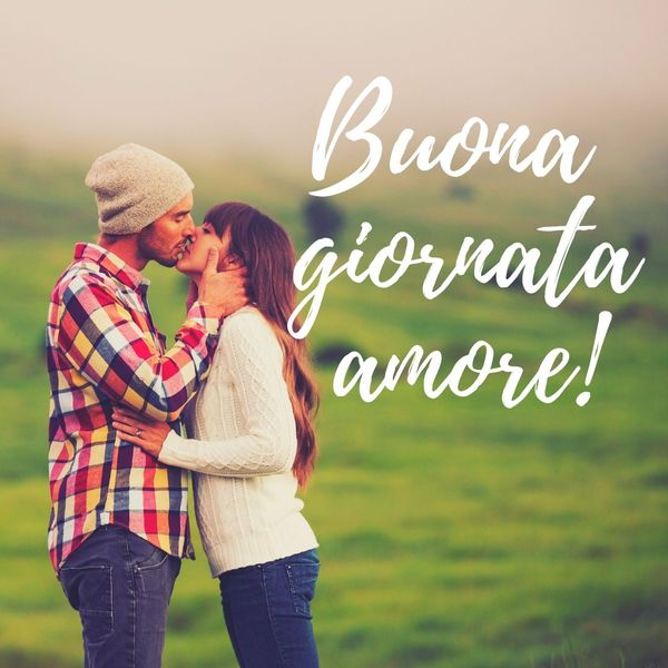 Dating online Buongiorno testo
