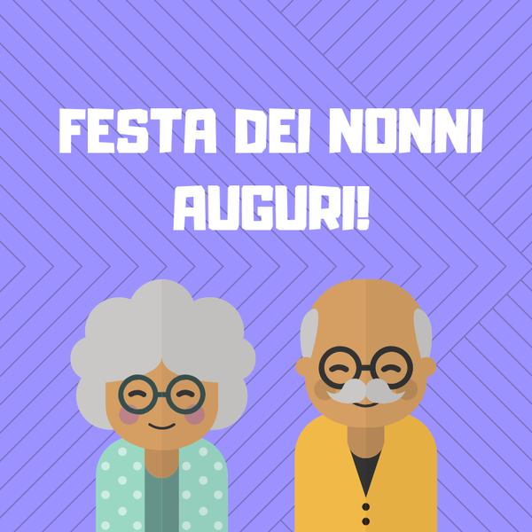 Festa Dei Nonni 2019 Frasi E Immagini Per Whatsapp E Facebook