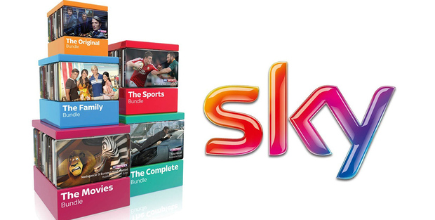 Sky in streaming gratis