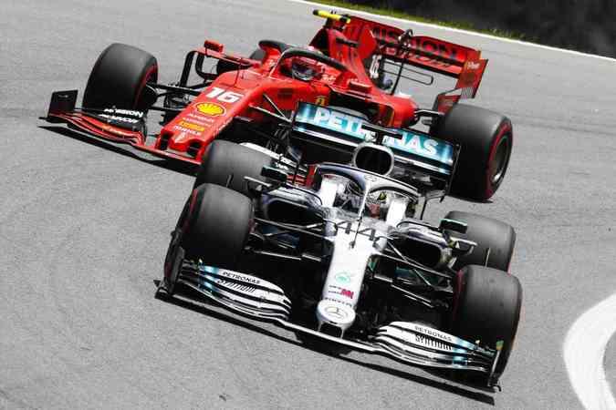 Calendario F1 2021: ci potrebbero essere 23 gare