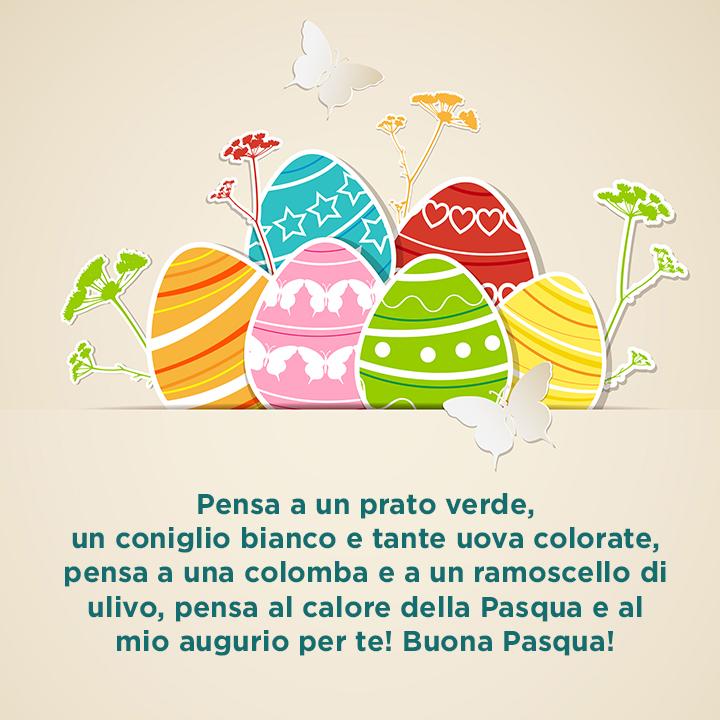 Buona Pasqua E Pasquetta 2020 Le Migliori Frasi E Immagini Per