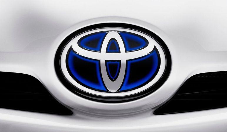Toyota di nuovo nei guai a causa dei topi