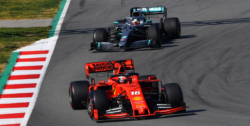 Formula 1 Gp Spagna 2019 Orari Tv Diretta Sky E Differita Tv8