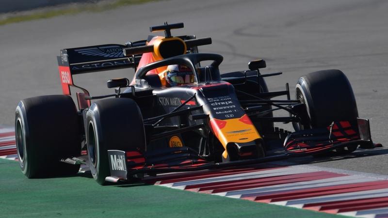 L'ex Sauber Sergio Perez guiderà una Red Bull