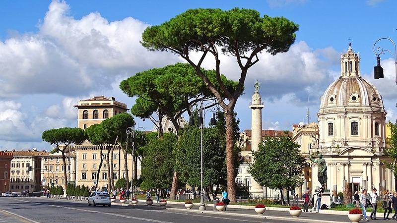 Domeniche ecologiche Roma 2020 2021: date, orari e chi può circolare