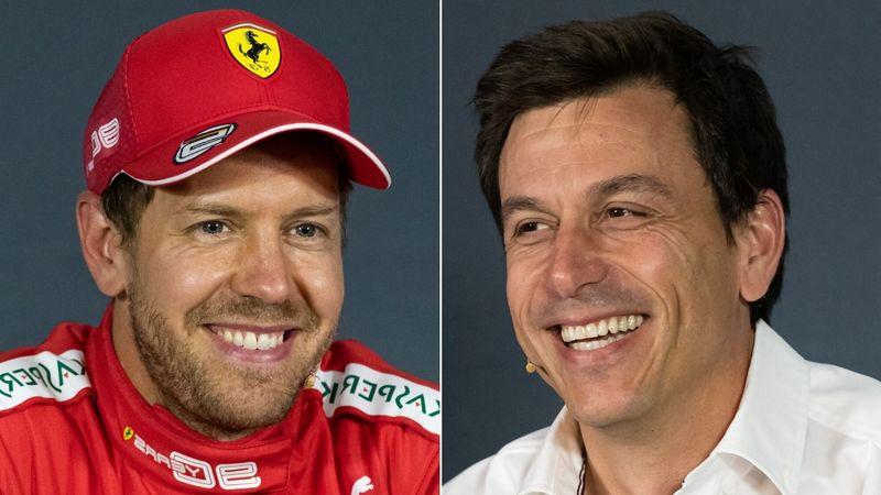 La Ferrari organizza un test a Fiorano con Vettel e Leclerc