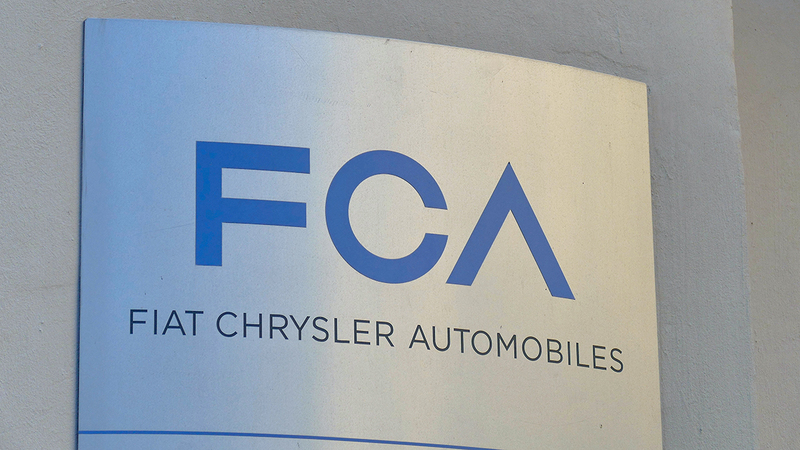 Fiat Chrysler: crescita impetuosa in Cina