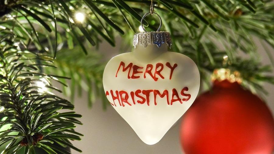 Frasi X Natale X Una Persona Speciale.Auguri Natale Frasi E Immagini Per Augurare Buone Feste