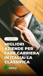 Fare carriera in Italia: le 25 migliori aziende secondo LinkedIn