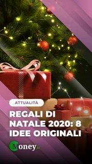 Regali di Natale 2020